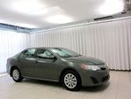 2012 Toyota Camry LE w/ POWER GROUP & BLUETOOTH in Halifax, Nova Scotia