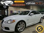 2011 Jaguar XF XFR XFR| SUPERCHARGED in Vaughan, Ontario
