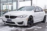 2016 BMW M3 Base in Hamilton, Ontario