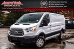 2016 Ford Transit Cargo Van Backup Cam Rear Pkng Sensors Keyless_Entry AC in Thornhill, Ontario
