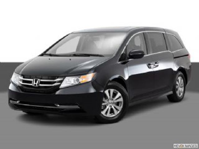 Honda odyssey lease autos post for Honda odyssey lease price