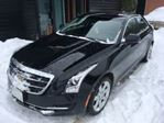 2015 Cadillac ATS 2.0L Standard AWD in Mississauga, Ontario