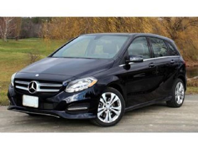 2017 mercedes benz b class b250 4matic black lease for Mercedes benz bclass