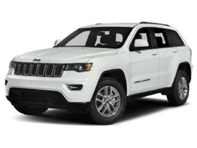 2017 jeep grand cherokee laredo mississauga ontario used car for. Black Bedroom Furniture Sets. Home Design Ideas