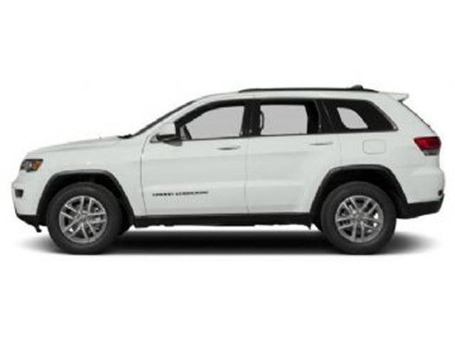 2017 jeep grand cherokee laredo mississauga ontario used car for sale 2697533. Black Bedroom Furniture Sets. Home Design Ideas