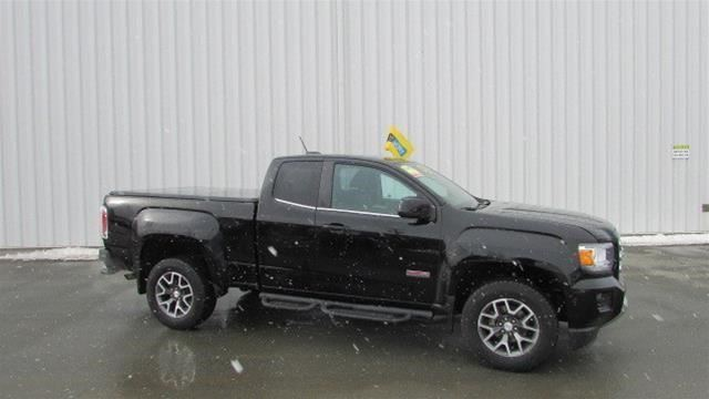 2015 GMC Canyon 4WD SLE in Gander, Newfoundland And Labrador