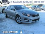2014 Kia Optima LX in Melville, Saskatchewan