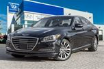 2015 Hyundai Genesis 5.0 ULTIMATE LEATHER ROOF NAV FULLY LOADED 1 OWNER in Mississauga, Ontario