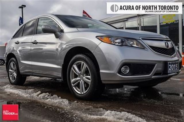2015 acura rdx tech at renovation sale thornhill ontario used car for sale 2697931. Black Bedroom Furniture Sets. Home Design Ideas