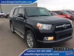2013 Toyota 4Runner SR5 in Lethbridge, Alberta