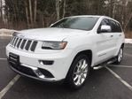 2014 Jeep Grand Cherokee Summit in Langley, British Columbia
