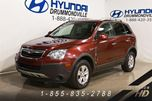 2008 Saturn VUE XE + V6 + AWD + CRUISE + GROUP in Drummondville, Quebec