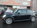 2008 MINI Cooper S in Ottawa, Ontario