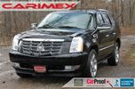 2009 Cadillac Escalade Base   AWD   NAVI   CERTIFIED + E-Tested in Kitchener, Ontario