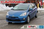 2012 Toyota Prius Base   ONLY 55K   Bluetooth   CERTIFIED + E-Tested in Kitchener, Ontario