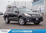 2013 Subaru Outback 3.6R Roof Heated Seats Dual Climate in Orangeville, Ontario