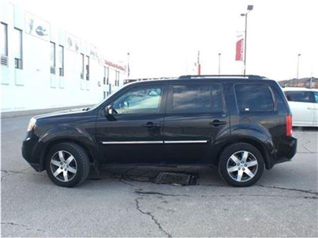 2013 honda pilot touring navi dvd 4 new tires mississauga ontario car for sale 2698465. Black Bedroom Furniture Sets. Home Design Ideas