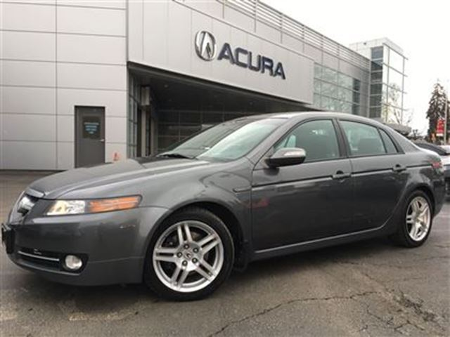 Acura Used Cars For Sale Toronto