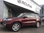2011 Acura RDX Base w/Technology Package in Burlington, Ontario