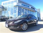 2011 Mazda MAZDA6 GS-L-I4 Limited Edition in Mississauga, Ontario
