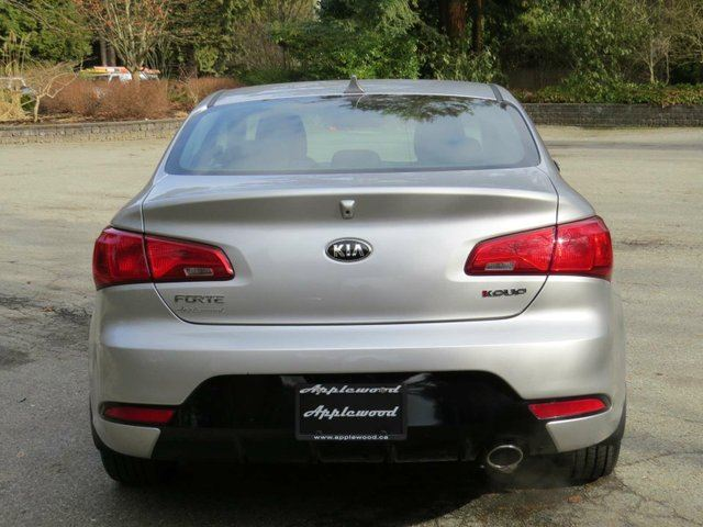 2014 kia forte koup 2 0l ex 2dr coupe langley british columbia used car for sale 2698029. Black Bedroom Furniture Sets. Home Design Ideas