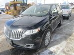 2011 Lincoln MKX           in Innisfil, Ontario