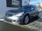 2010 Infiniti G37 SEDAN AWD 3.5 L in Halifax, Nova Scotia