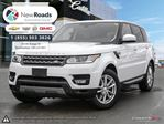 2014 Land Rover Range Rover Sport in Newmarket, Ontario