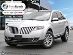2011 Lincoln MKX Base ONE OWNER, NO ACCIDENT, FULLY SERVICED in Newmarket, Ontario