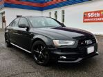 2015 Audi S4 4dr Sdn Auto Technik *Ltd Avail* in Mississauga, Ontario