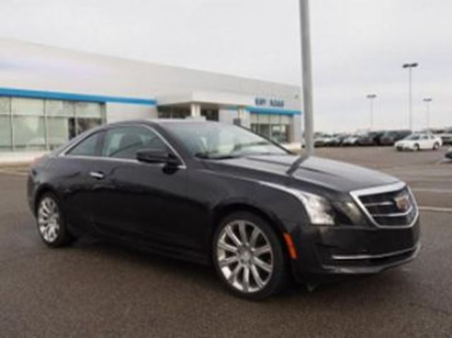 2015 cadillac ats luxury all wheel drive mississauga ontario used car for sale 2698622. Black Bedroom Furniture Sets. Home Design Ideas