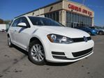 2016 Volkswagen Golf 1.8 TSI, HTD. SEATS, ALLOYS, BT, 30K! in Stittsville, Ontario