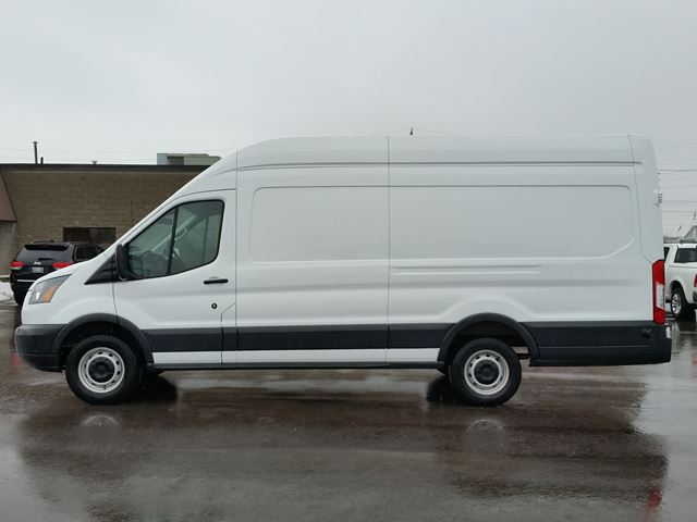 2016 Ford Transit T-250 White | BENNETT AUTO SALES | Wheels.ca