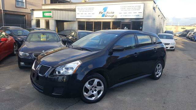 2009 pontiac vibe etobicoke ontario used car for sale. Black Bedroom Furniture Sets. Home Design Ideas