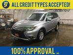2016 Mitsubishi Outlander SE*7 PASSENGER*AWC*V6*ECO MODE*BLUETOOTH CONNECTIV in Cambridge, Ontario