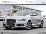 2009 Audi A3 2.0T SLine in Mississauga, Ontario