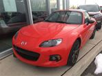 2015 Mazda MX-5 Miata  MIATA CLUB l Manual Transl Low KMs l No Accidents in Mississauga, Ontario