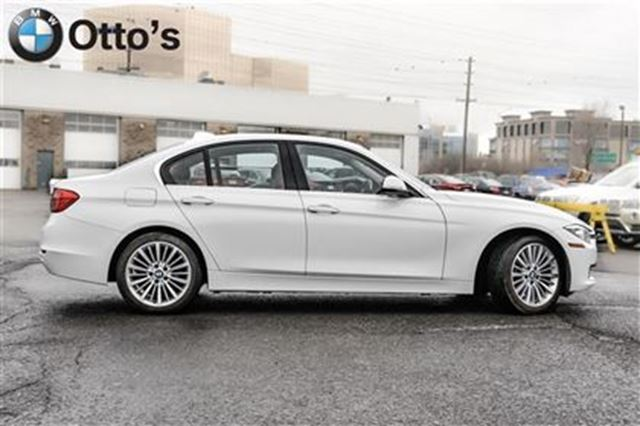 2014 Bmw 3 Series 328 I Xdrive Sedan 3b37 Ottawa