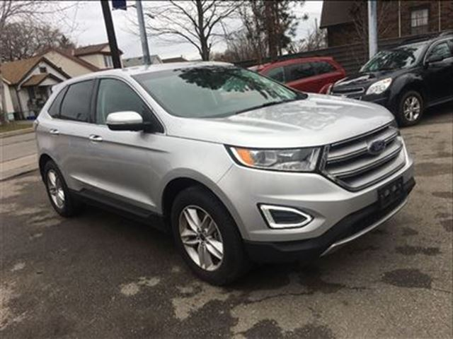 2016 ford edge sel awd leather 36 km back up camera hamilton ontario used car for sale 2699040. Black Bedroom Furniture Sets. Home Design Ideas