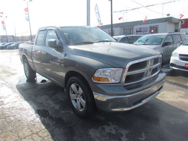 2012 dodge ram 1500 slt 4x4 hemi london ontario used car for sale. Cars Review. Best American Auto & Cars Review