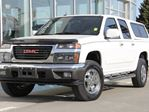 2011 GMC Canyon SLE in Kamloops, British Columbia