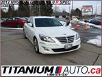 2012 Hyundai Genesis 5.0 R-Spec+GPS+Camera+Heated Vented Leather Seats+ in London, Ontario