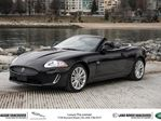 2010 Jaguar XK Series  Convertible in Vancouver, British Columbia