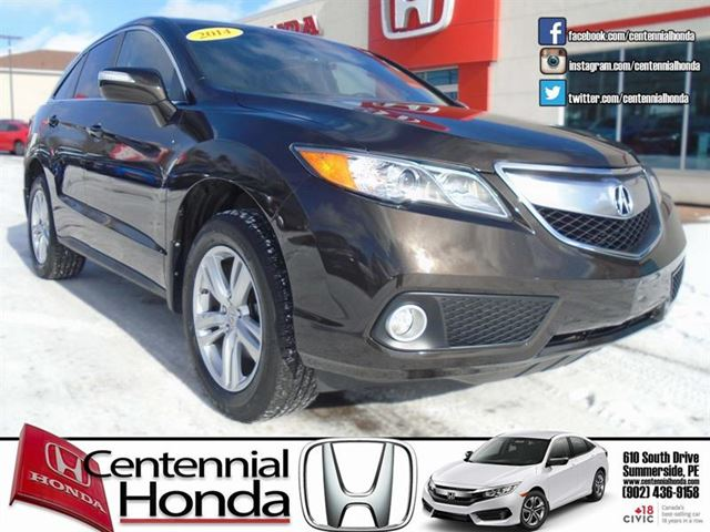 2014 acura rdx tech pkg brown centennial honda. Black Bedroom Furniture Sets. Home Design Ideas