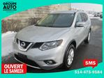 2016 Nissan Rogue SV*AWD*CAMERA*7330KM in Longueuil, Quebec
