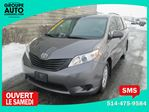 2014 Toyota Sienna *7 PASS*A/C*UN DEAL* in Longueuil, Quebec