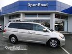 2006 Honda Odyssey EX-L in Richmond, British Columbia