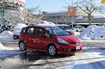2009 Honda Fit Sport in Richmond, British Columbia