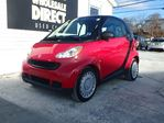 2009 Smart Fortwo COUPE 1.0 L in Halifax, Nova Scotia