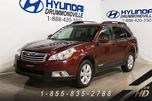 2012 Subaru Outback 2.5 + AWD + CONVENIENCE + JAMA in Drummondville, Quebec